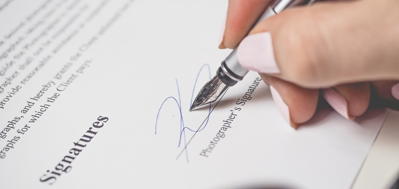 Certifying a passport & Certifying a signature